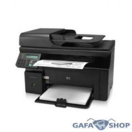 Multifuncional Hp Laserjet M1212nf Mfp - Fax E Rede