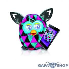 Furby Boom Boneco De Pelucia Interativo Hasbro Coleção 2013