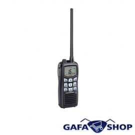 RÁDIO PORTÁTIL ICOM IC-M36 FLUTUANTE VHF 6 WATTS
