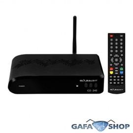 Globalsat GS 240 IPTV ACM
