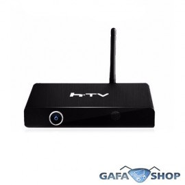 HTV Box IPTV FULL HD WiFi - Android