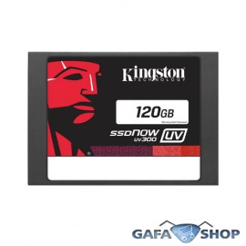 KINGSTON SSDNOW UV400 120GB 2.5´120GB SATA III