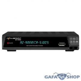 Az América S1005 - FTA