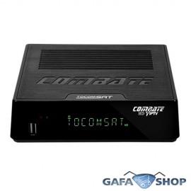 Tocomsat Combate HD VIPTV + WiFi