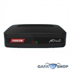 Phantom Rio 2 FHD + Wifi ACM