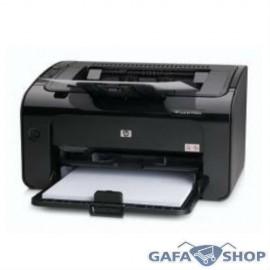 Impressora Laserjet Hp P1102w - Wireless