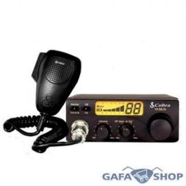 Cobra Radio Px 19dx Iv