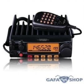 Radio Yaesu Ft-2900 Vhf 75 Watts