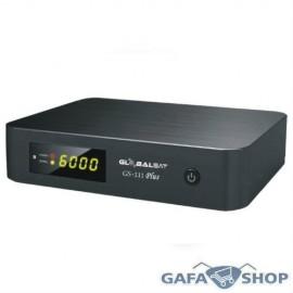 Globalsat GS111 Plus HD