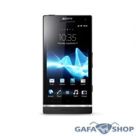Sony Xperia S Lt26i 1.5ghz Dual-core 1gbram 32gb 12mp 1080p