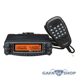 Radio Amador Yaesu Ft-8800r/e Transceptor Dual Band Vhf / Uhf