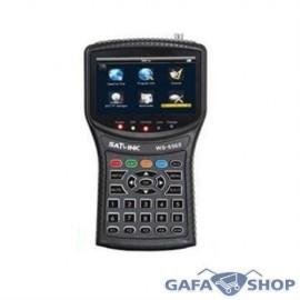 Localizador SatLink WS 6960 HD