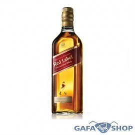Whisky Johnnie Walker Red Label