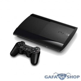Playstation 3 Super Slim - 250gb Hdmi Blu-ray 3D Bivolt