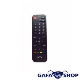 CONTROLE HTV BOX 3/5 ORIGINAL