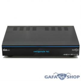 Duosat Twist HD - Cabo e Satelite