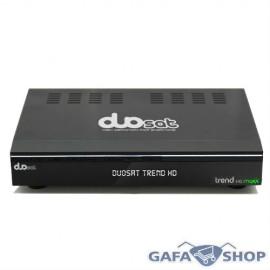 Duosat Trend HD Maxx HD - IPTV + WIFI