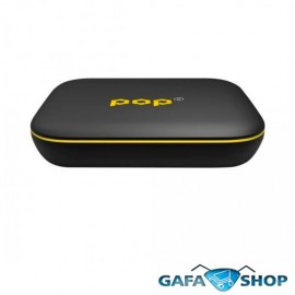 Receptor Pop TV Android Smart 4K IPTV