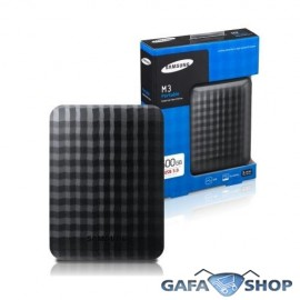 Hd Externo 500 Gb Usb 3.0/2.0 Samsung M3