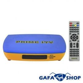 Superbox Prime ITV 4K + IPTV OnDemand
