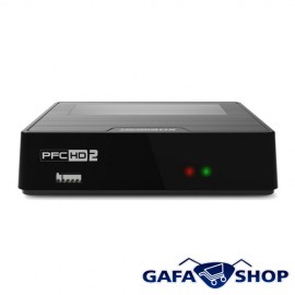 TOCOMSAT PFC 2 + IPTV ONDEMAND
