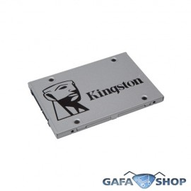 KINGSTON SSDNOW UV400 480GB 2.5´ SATA III