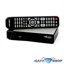 Receptor Nazabox NZ X-Game HD